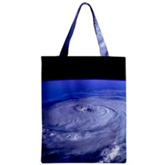 HURRICANE ELENA Classic Tote Bags