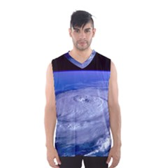 HURRICANE ELENA Men s Basketball Tank Top