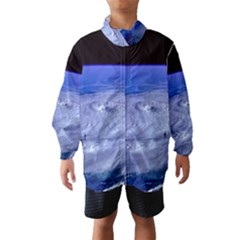 Hurricane Elena Wind Breaker (kids)