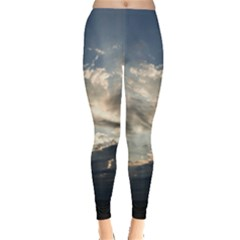 Heaven Rays Women s Leggings