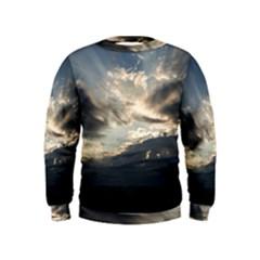 HEAVEN RAYS Boys  Sweatshirts