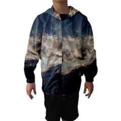 HEAVEN RAYS Hooded Wind Breaker (Kids)