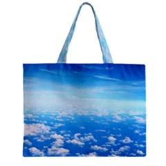 CLOUDS Tiny Tote Bags