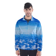 CLOUDS Wind Breaker (Men)