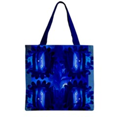 wings at night by saprillika Grocery Tote Bag