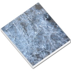 Watery Ice Sheets Small Memo Pads