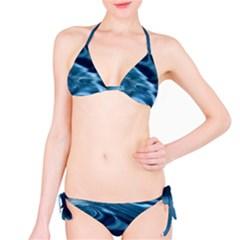 WATER RIPPLES 1 Bikini Set