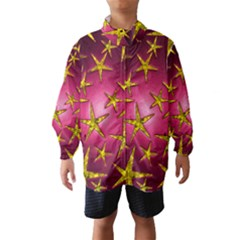 Star Burst Wind Breaker (kids)
