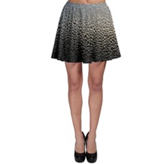 WATER DROPS 1 Skater Skirts