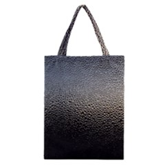 WATER DROPS 1 Classic Tote Bags