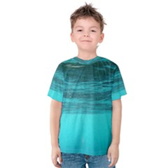 Underwater World Kid s Cotton Tee