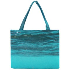 UNDERWATER WORLD Tiny Tote Bags