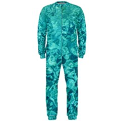 TURQUOISE WATER OnePiece Jumpsuit (Men)