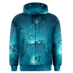 SUN-BUBBLES Men s Zipper Hoodies