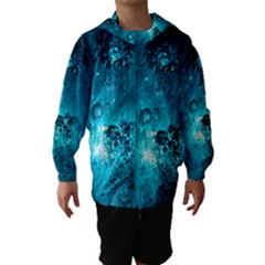 SUN-BUBBLES Hooded Wind Breaker (Kids)