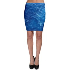 PACIFIC OCEAN Bodycon Skirts