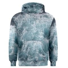 OCEAN WAVES Men s Pullover Hoodies