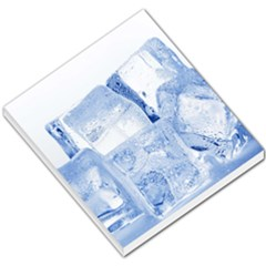 Ice Cubes Small Memo Pads
