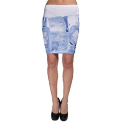 ICE CUBES Bodycon Skirts