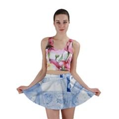 ICE CUBES Mini Skirts