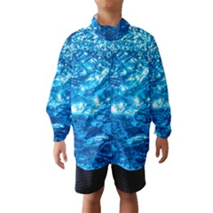 Light On Water Wind Breaker (kids)