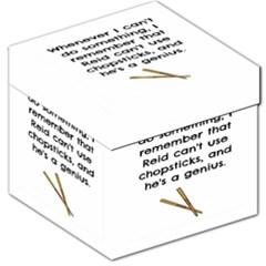 Reid s Chapsticks Storage Stool 12