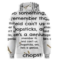 Reid s Chapsticks Men s Pullover Hoodies