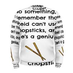 Reid s Chapsticks Men s Sweatshirts