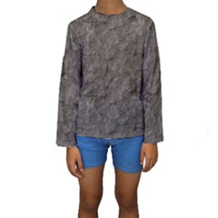 STONE Kid s Long Sleeve Swimwear