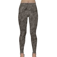 Stone Yoga Leggings