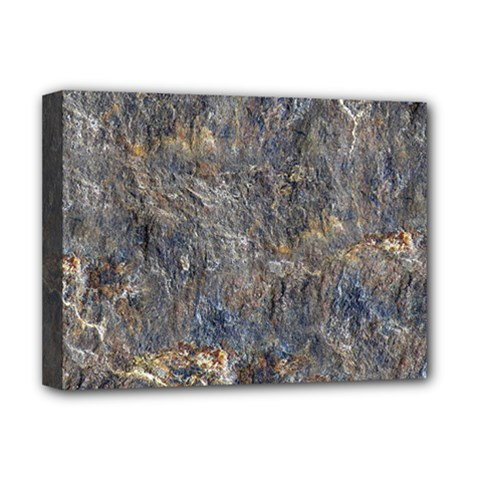 RUSTY STONE Deluxe Canvas 16  x 12