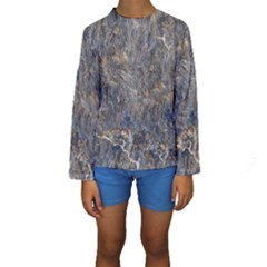 RUSTY STONE Kid s Long Sleeve Swimwear
