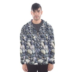 PEBBLES Hooded Wind Breaker (Men)