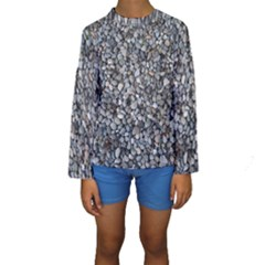 PEBBLE BEACH Kid s Long Sleeve Swimwear