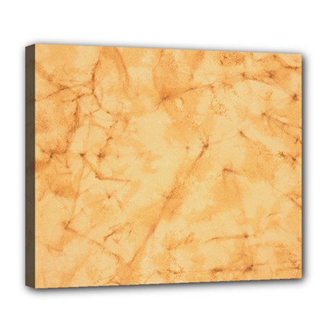 MARBLE LIGHT TAN Deluxe Canvas 24  x 20