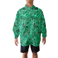 MARBLE GREEN Wind Breaker (Kids)