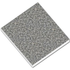Grey Marble Small Memo Pads