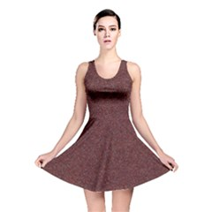 GRANITE RED 1 Reversible Skater Dresses