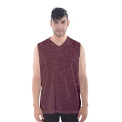 GRANITE RED 1 Men s Basketball Tank Top