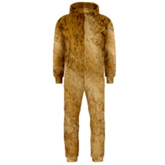 GRANITE BROWN 2 Hooded Jumpsuit (Men)