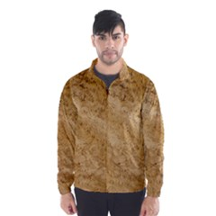 GRANITE BROWN 2 Wind Breaker (Men)