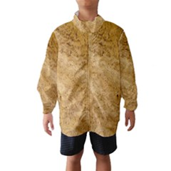GRANITE BROWN 2 Wind Breaker (Kids)
