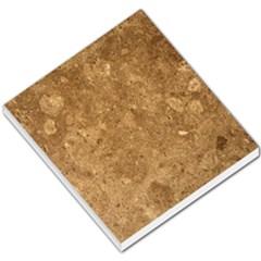 Granite Brown 1 Small Memo Pads