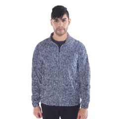 GRANITE BLUE-GREY Wind Breaker (Men)