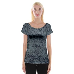 Women s Cap Sleeve Top
