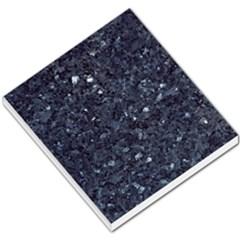 Granite Blue Black 1 Small Memo Pads