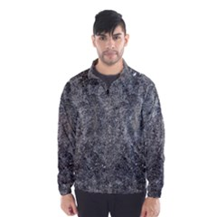 BLACK MICA Wind Breaker (Men)