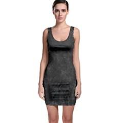 BLACK MARBLE Bodycon Dresses