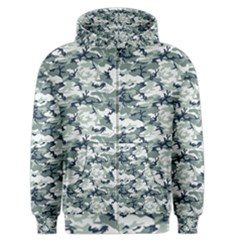 CAMO URBAN Men s Zipper Hoodies