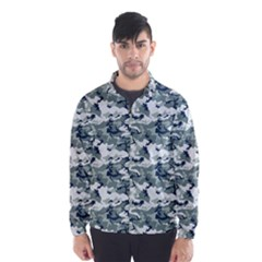 CAMO URBAN Wind Breaker (Men)
